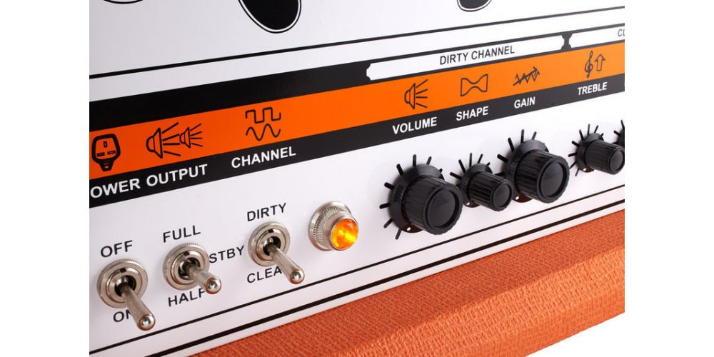 oferta Orange TH30H Cabezal de Guitarra
