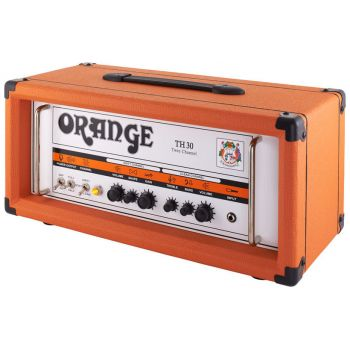 Orange TH30H Cabezal de Guitarra Electrica