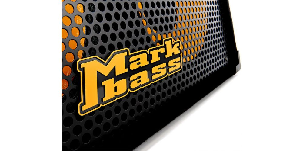 markbass new york 122 logo
