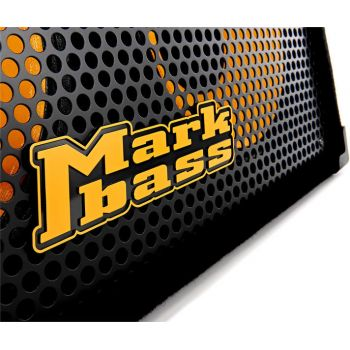 Markbass New York 122 Cabina para bajo 2x12