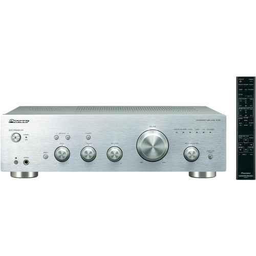 pioneer a30 silver amplificador mando distancia comprar