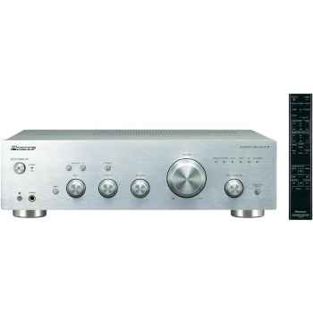 Pioneer A-30S+PD10AE-S-CRYSTAL 4.3