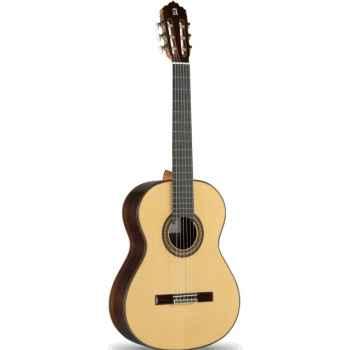 Alhambra 7 P A Guitarra Clasica