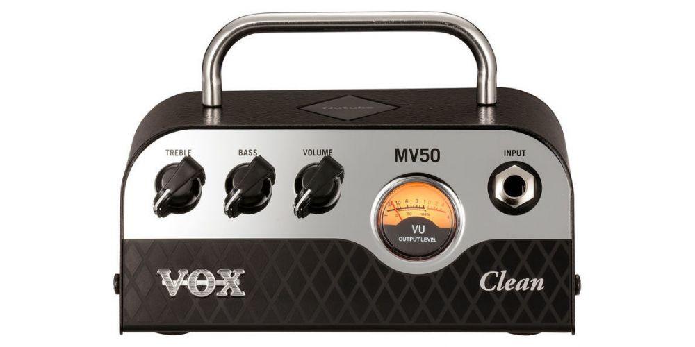 vox mv50 clean precio