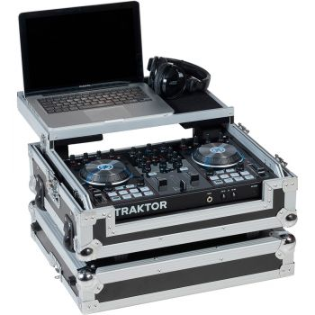Walkasse WMC-PRO3II Flight case para controlador Dj
