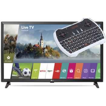LG 32LJ610V TV 32