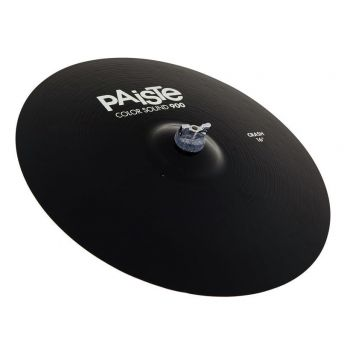 Paiste 16 900 CS BLACK CRASH