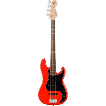 Fender Squier Affinity Series Precision Bass PJ Race Red