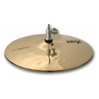 Sabian 11302XEB 13 HHX Evolution Hats