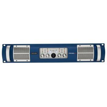 Proel HPD2004 Etapa de potencia estereo