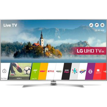 LG 43UJ701V Tv LED 4K 43 Pulgadas IPS Smart Tv ( REACONDICIONADO )