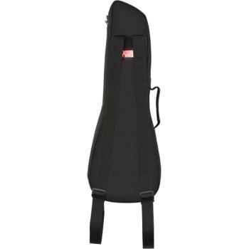 Fender FU610 Funda Ukelele Soprano