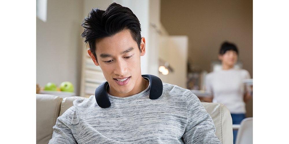 Bose Soundwear Companion Wearable Speaker 2