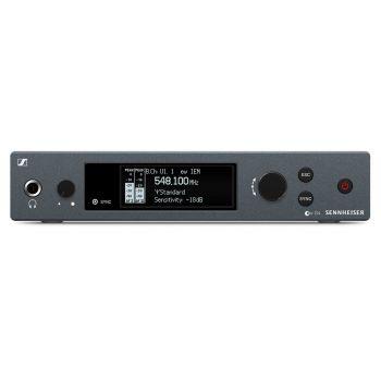 Sennheiser SR IEM G4 Banda G Transmisor IEM