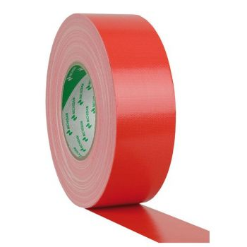 Antari Gaffa Tape 50mm 50m Red Nichiban Cinta Roja 90631