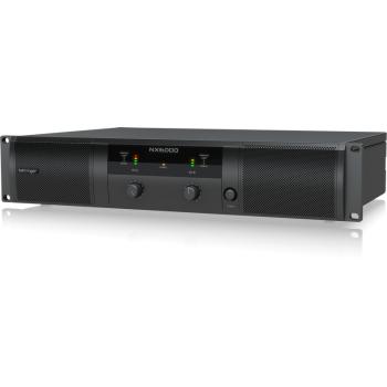 BEHRINGER NX6000 Etapa Potencia 6000 W . NX-6000