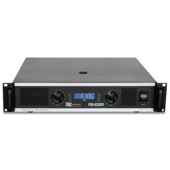Power Dynamics Amplificador Profesional Pda B1500 171193