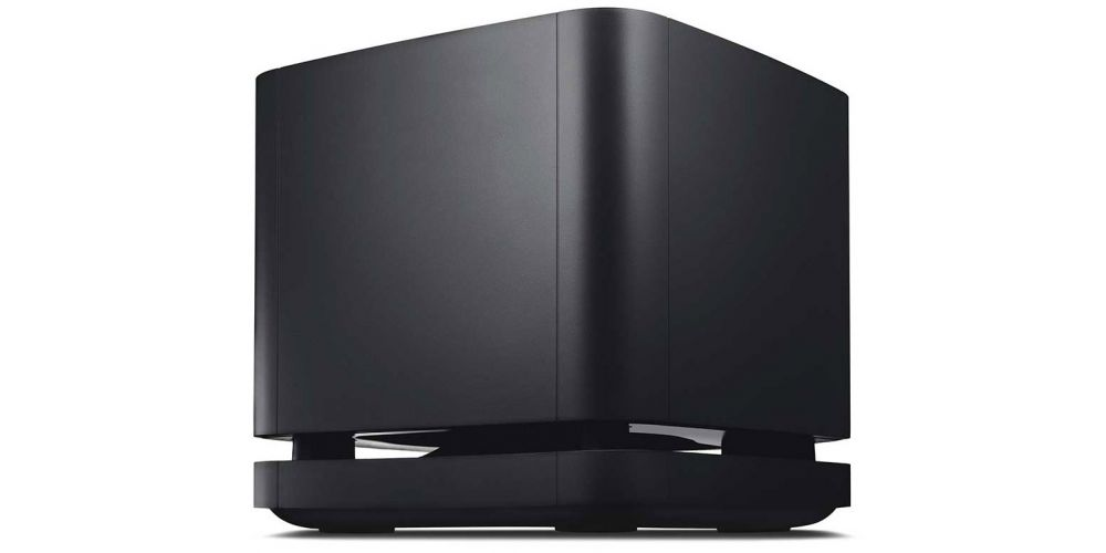 bose base module 500 subwoofer wifi inalambrico