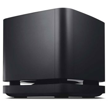 Bose Bass Module 500 Black Subwoofer Wifi Negro