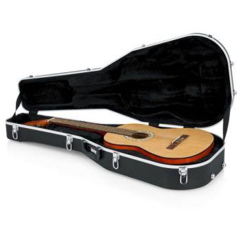 Gator GC-CLASSIC Estuche para Guitarra Clasica / ABS DE LUXE