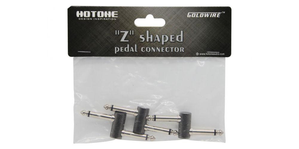 hotone z shape connector 3 unidades