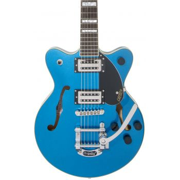 Gretsch G2655T Streamliner Center Block Jr. Bigsby LRL Fairlane Blue