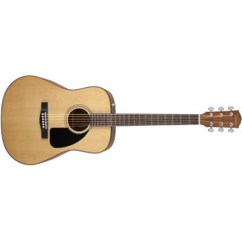 Fender CD-60 Natural V3