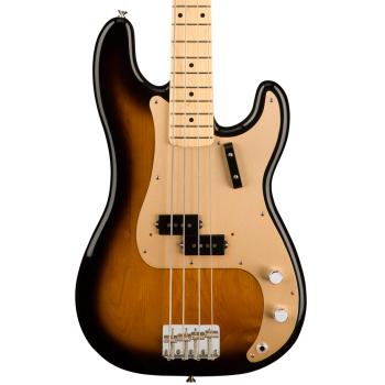 Fender American Original 50s Precision Bass MN 2 Color Sunburst