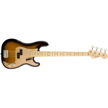 Fender American Original 50s Precision Bass MN 2-Color Sunburst
