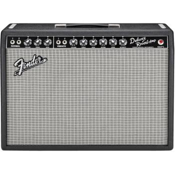 Fender 65 Deluxe Reverb ( REACONDICIONADO )