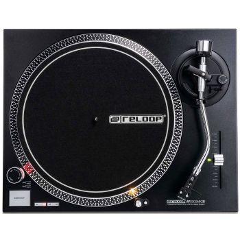 Reloop RP-2000 USB MK2 Giradiscos DJ