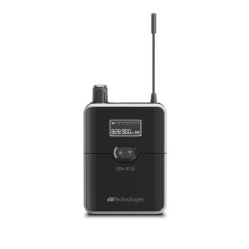 dB Technologies DEM30 SET Monitor In Ear