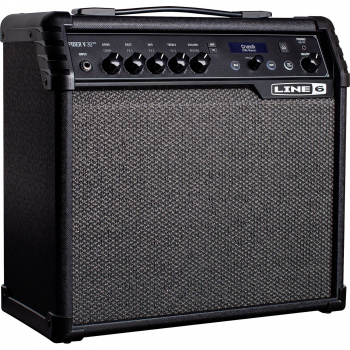 LINE 6 Spider V 30 MkII Combo amplificador de modelado 30W