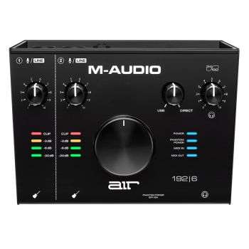 M AUDIO AIR 192-6