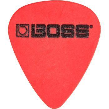 Boss BPK-72-D100 Paquete 72 Púas de Guitarra de Delrin