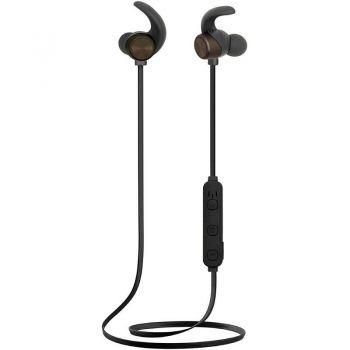 Fonestar Active-N Auriculares Deportivos Bluetooth Negro