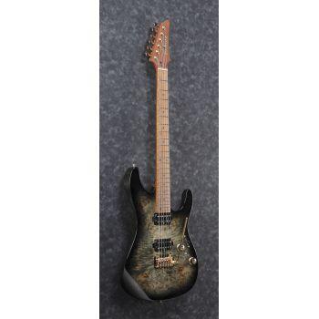 Ibanez AZ242PBG-CKB Guitarra Eléctrica