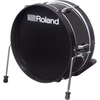 Roland KD-180L-BK Pad de Bombo