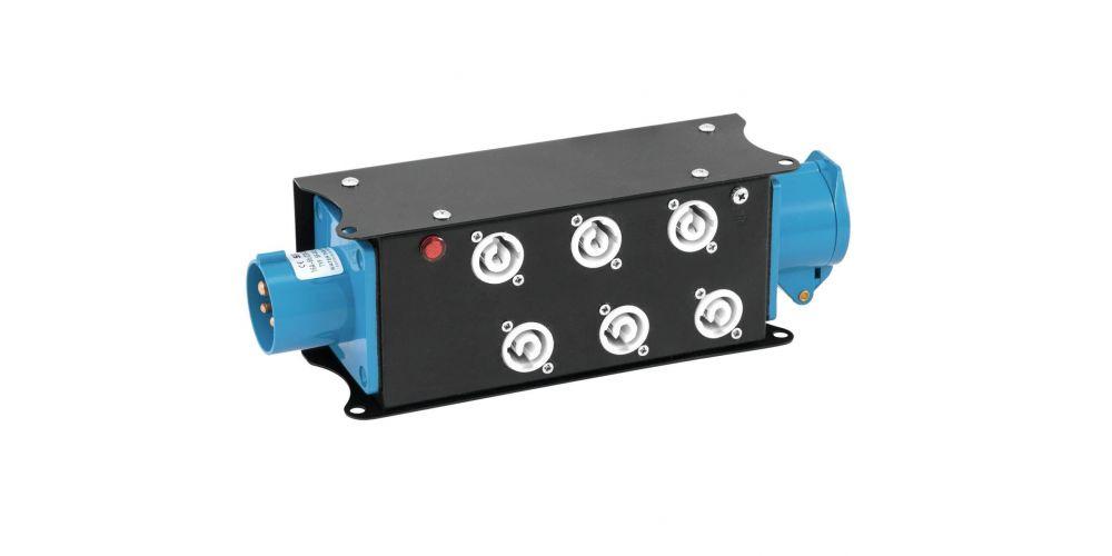eurolite sab 62x 60003755 distribuidor energia comprar