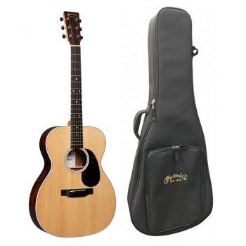 Martin 000-13E Guitarra Electroacústica con Funda de Transporte