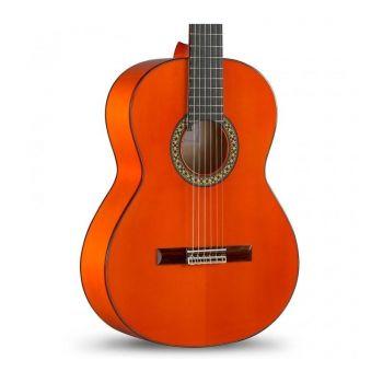 Alhambra 4F con Golpeador Guitarra Flamenco ( DEFECTO ESTETICO )