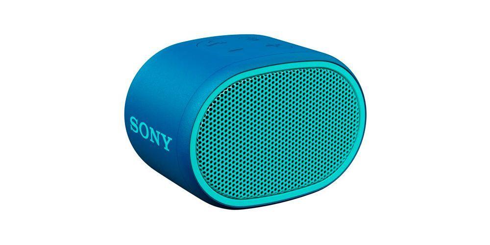 altavoz bluetooth sony srs xb01l