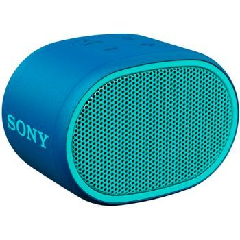 SONY SRS-XB01L Altavoz Bluetooth Azul