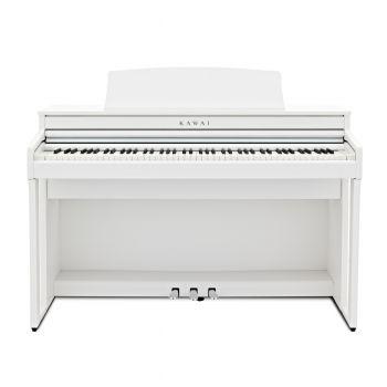 Kawai CA-49 Piano Digital Blanco Mate