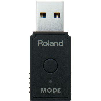 Roland WM-1D Mochila MIDI Inalámbrica