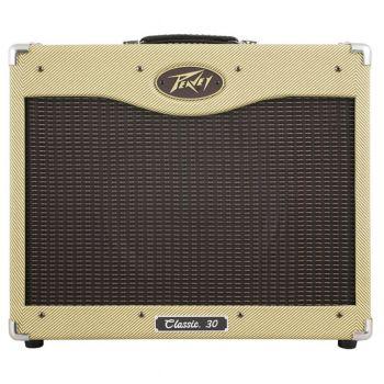Peavey Classic 30 112 Tweed Amplificador para Guitarra Eléctrica