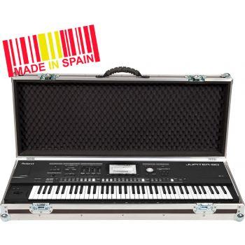 Walkasse WC-JUPITER80-ESP Flight case Teclado para Roland JUPITER-80