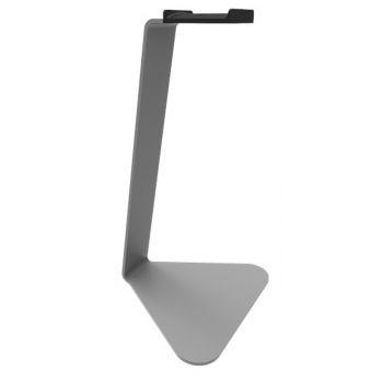 Kanto H1 Silver Soporte para Auriculares