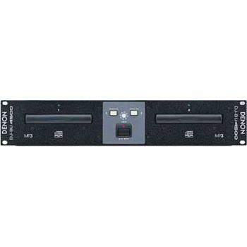 DENON BU4500 Lectora  Doble CD  MP3/WAV BU-4500