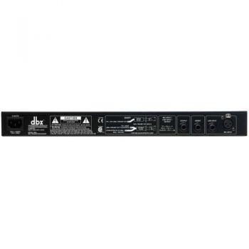 DBX 286S Procesador DBX286S